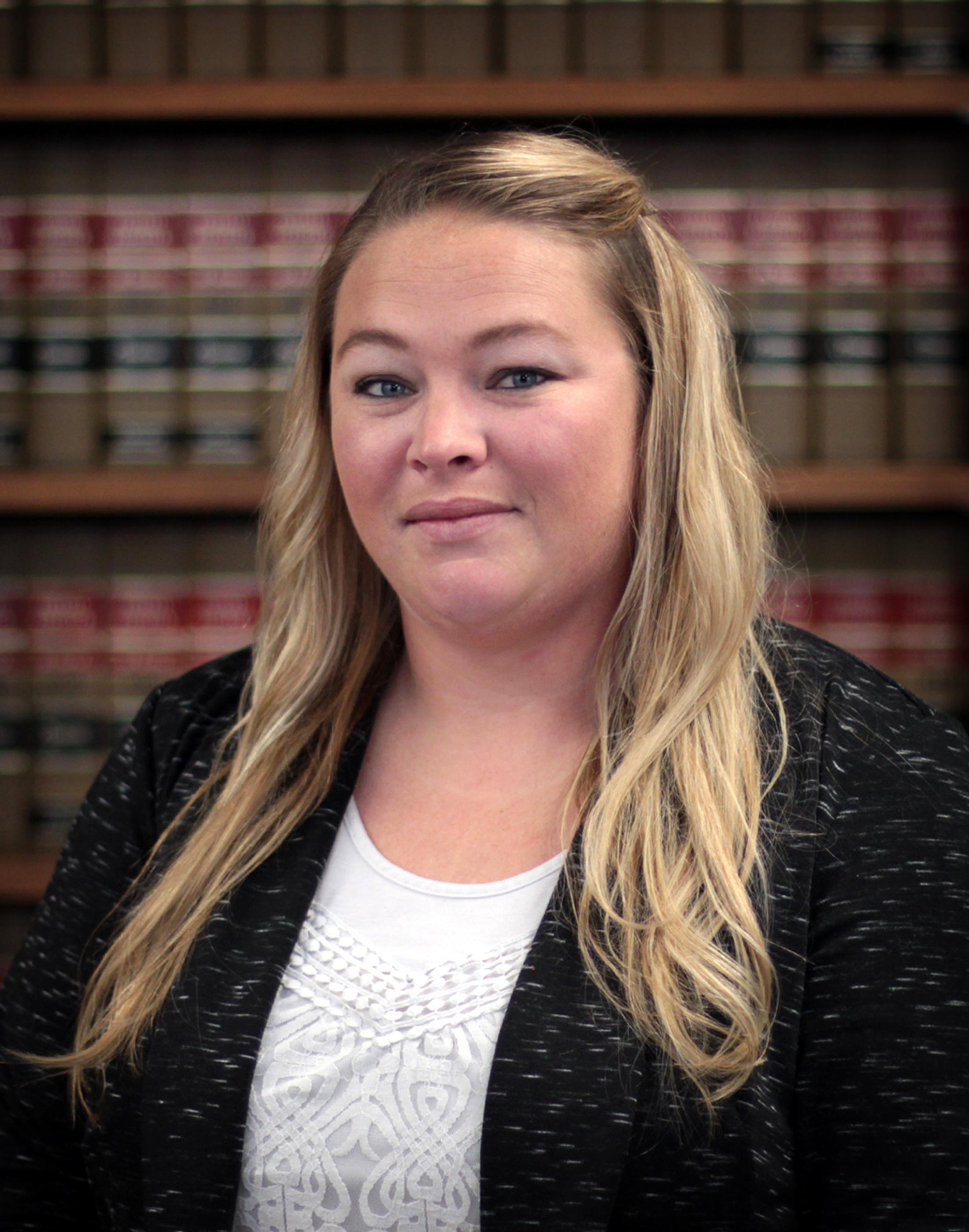 Sandy Eitel - Scott County Clerk of the District Court